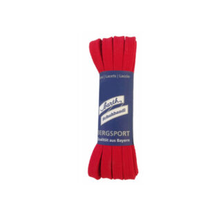 Meindl Replacement Laces - Red (Airstream)